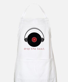 Drop The Beat Apron