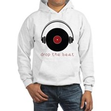 Drop The Beat Jumper Hoody