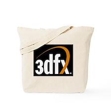 3dfx Interactive Inc Corporate Logo Tote Bag