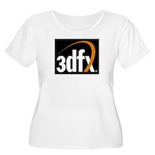 3dfx Interactive Inc Corporate Logo T-Shirt