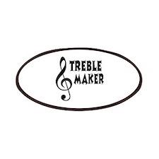 Treble Maker Patches
