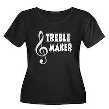 Treble Maker T