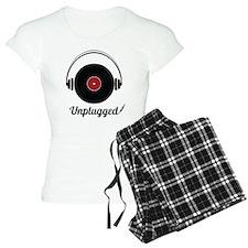 Unplugged Pajamas