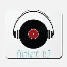 Future DJ Mousepad