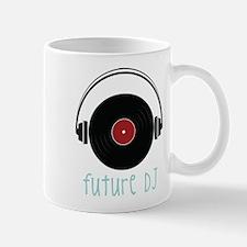 Future DJ Mug