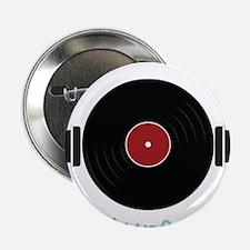 """Future DJ 2.25"""" Button"""
