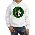 Top 10 Golf #6 Hooded Sweatshirt