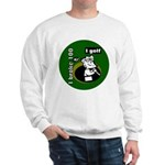 Top 10 Golf #6 Sweatshirt
