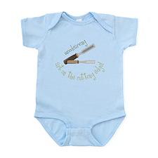 Woodcarving Infant Bodysuit