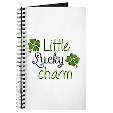 Little lucky charm Journal