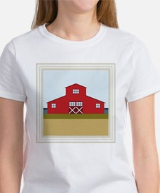 Barn Women's T-Shirt