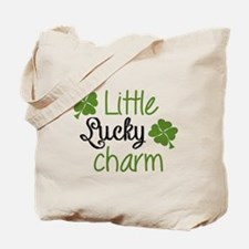 Little lucky charm Tote Bag