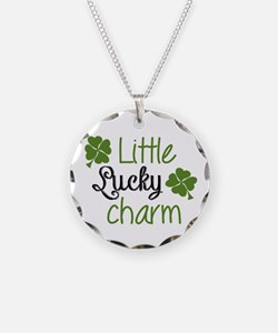 Little lucky charm Necklace