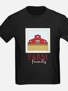 Farm Family T
