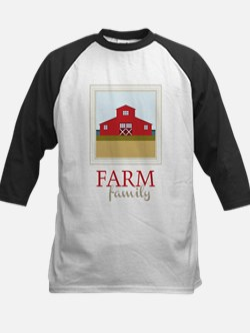 Farm Family Tee