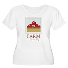Farm Family T-Shirt