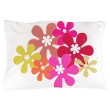 POCKETFUL OF POSIES * Pillow Case