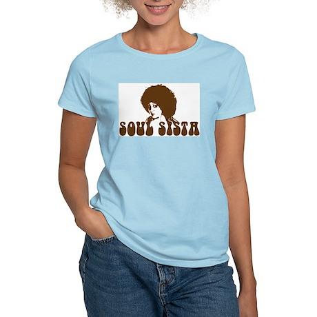 Soul Sista T-Shirt T-Shirt