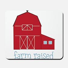 Farm Raised Mousepad