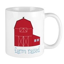 Farm Raised Mug