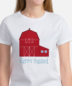 Farm Raised Women's T-Shirt