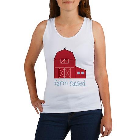 Farm Raised Women's Tank Top