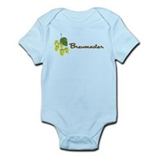 Brewmaster Infant Bodysuit