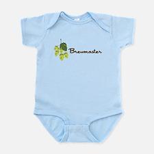Brewmaster Infant Bodysuit