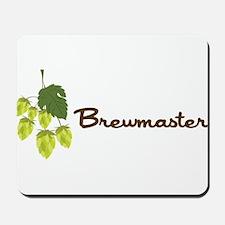 Brewmaster Mousepad