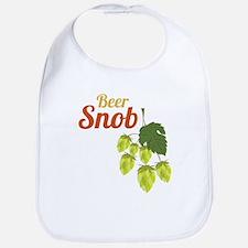 Beer Snob Bib