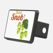 Beer Snob Hitch Cover