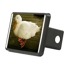 Pekin Duck Hitch Cover