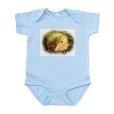 Baby Duckling Infant Bodysuit