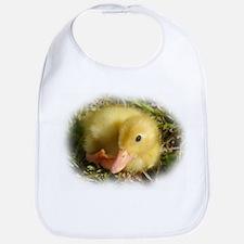 Baby Duckling Bib