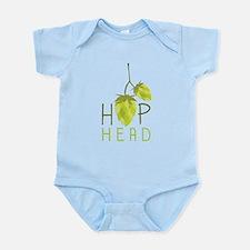 Hop Head Infant Bodysuit