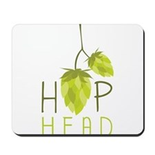 Hop Head Mousepad