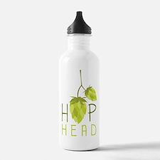 Hop Head Water Bottle