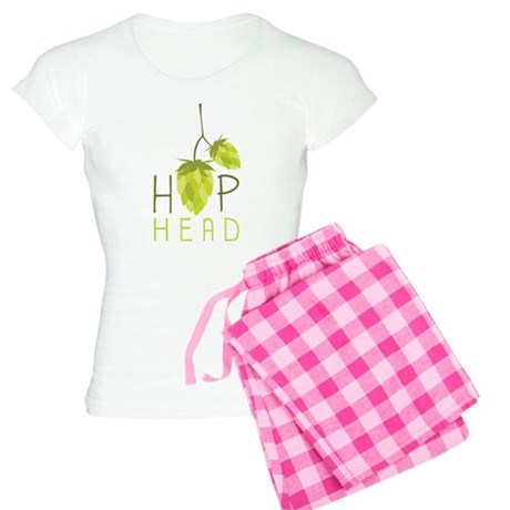 Hop Head Women's Light Pajamas