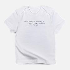 Baby program Infant T-Shirt