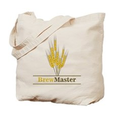 Brewmaster Tote Bag