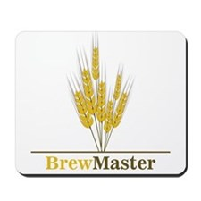 Brewmaster Mousepad