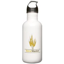 Brewmaster Sports Water Bottle