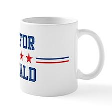 Vote for REGINALD Mug