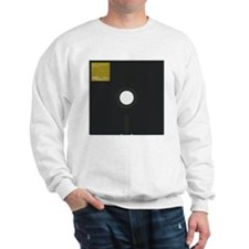 I have a 8 inch floppy disk Sweatshirt