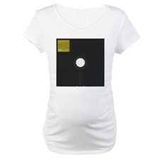 I have a 8 inch floppy disk Shirt