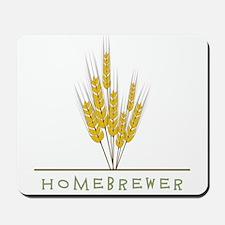 Homebrewer Mousepad