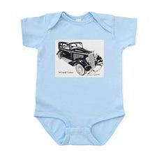 '34 Ford Tudor Infant Bodysuit