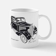 '34 Ford Tudor Mug