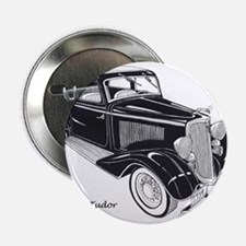 "'34 Ford Tudor 2.25"" Button"