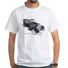 '34 Ford Tudor Shirt